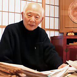 「相川龍雄・上毛考古学論考集」を編集/発行された、相川達也さん