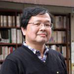 写真集「中国少見」著者、草間徹雄さん
