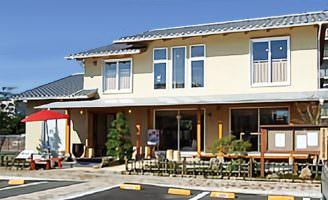 木の家建築工房・幕張モデルハウス(和三郎の家)